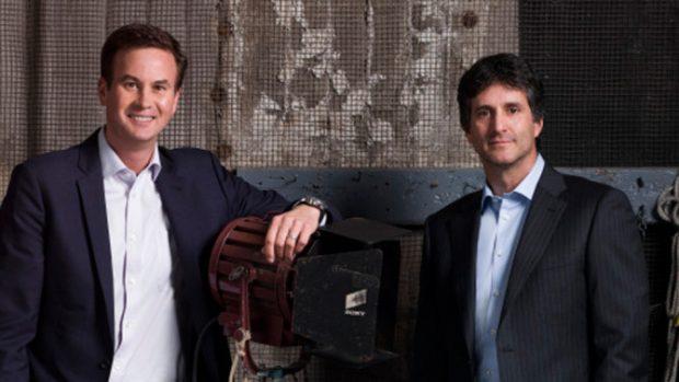 Apple нанимает руководителей из Sony Pictures TV