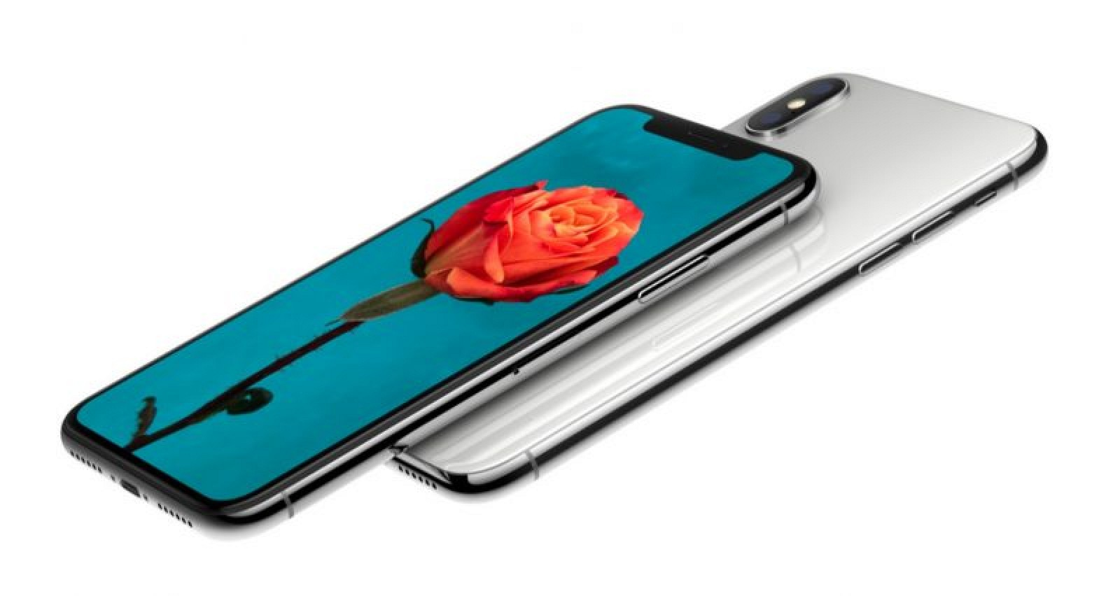 Apple представили 5.8-дюймовый 'iPhone X' с Super Retina OLED дисплеем