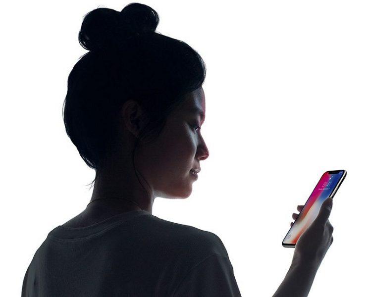 Ожидается, что LG представит Face ID на новом iPhone X, iPad Pro и iPhone X Plus в этом году