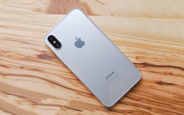 OLED iPhone 8 будет доставляться после стандартных iPhone 7s моделей