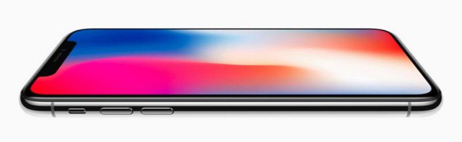 Несколько владельцев iPhone X испытывают «треск» либо «гудение» от динамиков