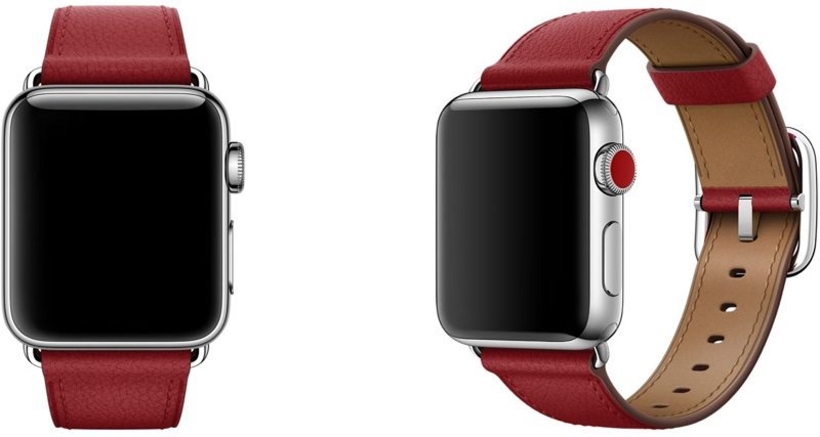 Аккумулятор Apple Watch Series 3 сможет работать до 18 часов, но зависит от активности