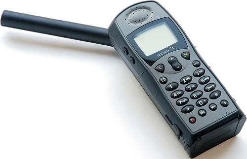 Широкий выбор спутниковых телефонов