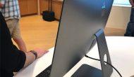 Apple продемонстрировала новый iMac Pro на Final Cut Pro X Creative Summit
