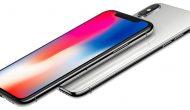 Стоимость компонентов iPhone X составляет 357 долларов США