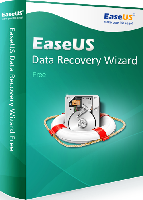 Обзор мастера восстановления данных EaseUS