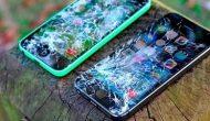 Частые поломки смартфонов компании Apple