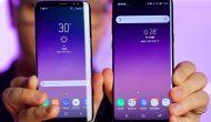 Samsung Galaxy S9 — смартфон совершенства, способный изменить твое мировосприятие