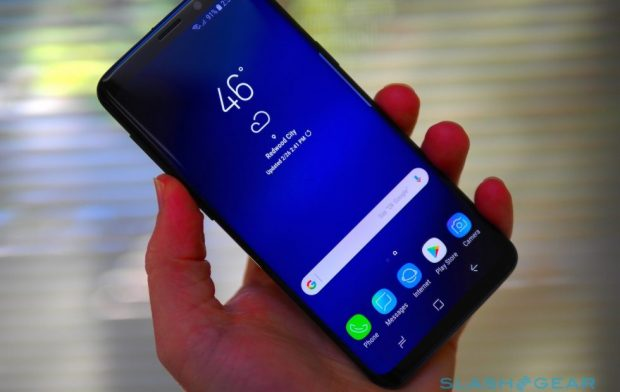 Samsung Galaxy S9 - смартфон совершенства, способный изменить твое мировосприятие