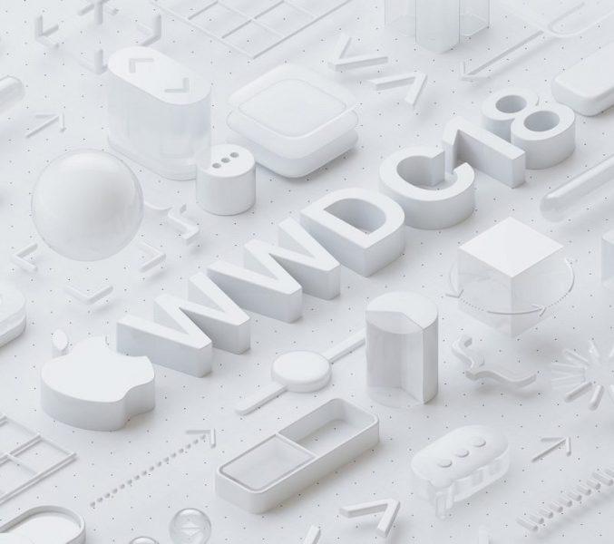 WWDC 2018 Apple проведет 4 июня в Сан-Хосе