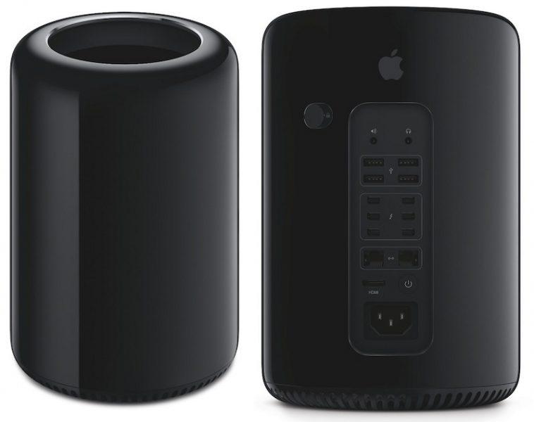 Концепт модульного Mac Pro