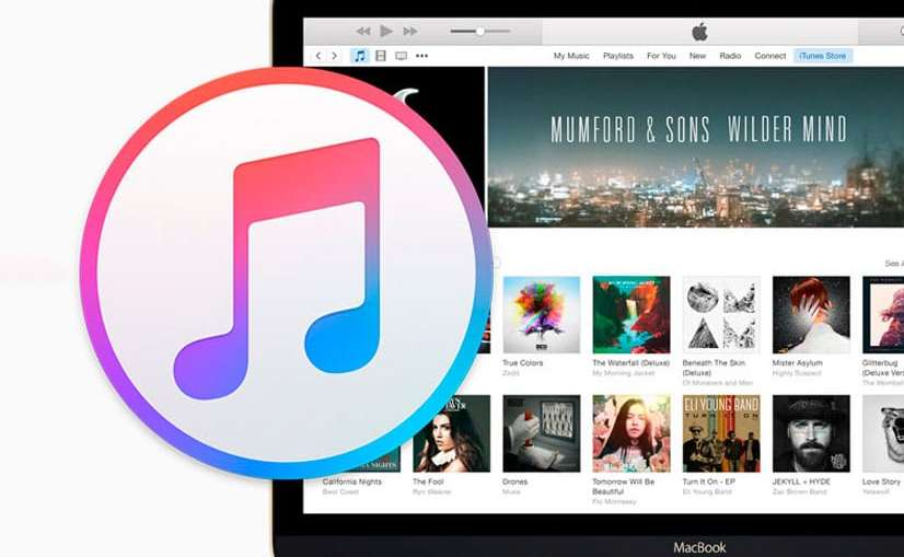 Apple очищает страницы iTunes на Facebook и Instagram