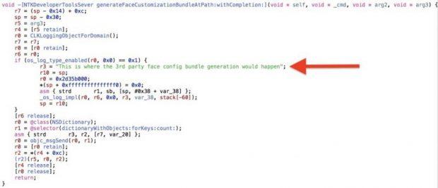 Бета версия watchOS 4.3.1 рассказала о будущей поддержке сторонних циферблатов