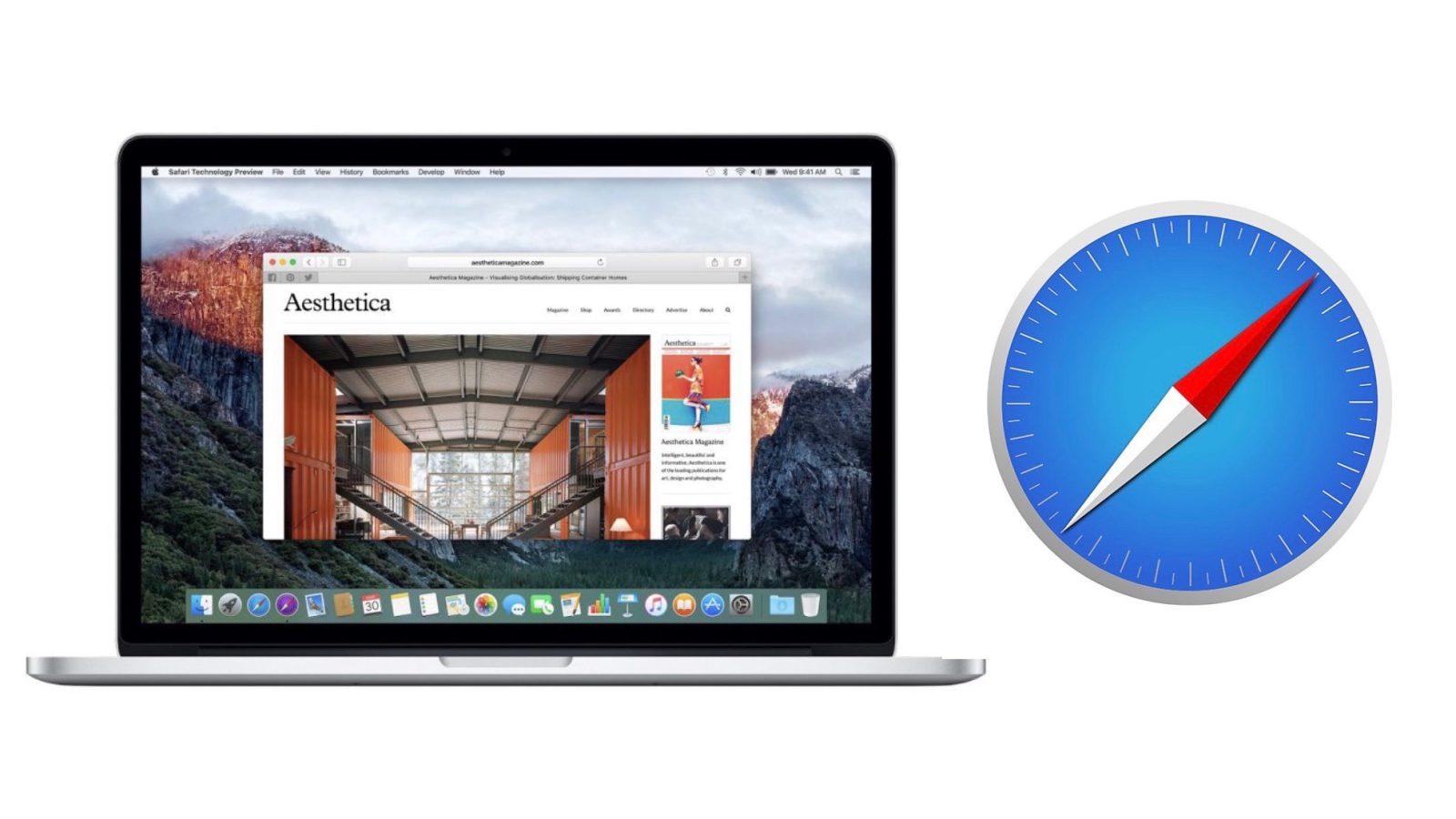 5 способов повысить эффективность в Safari Mac