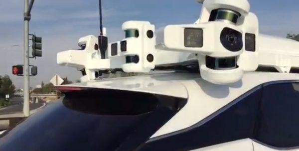 Apple нанимает высокопрофильного старшего инженера Waymo, для проекта самоуправляемого автомобиля