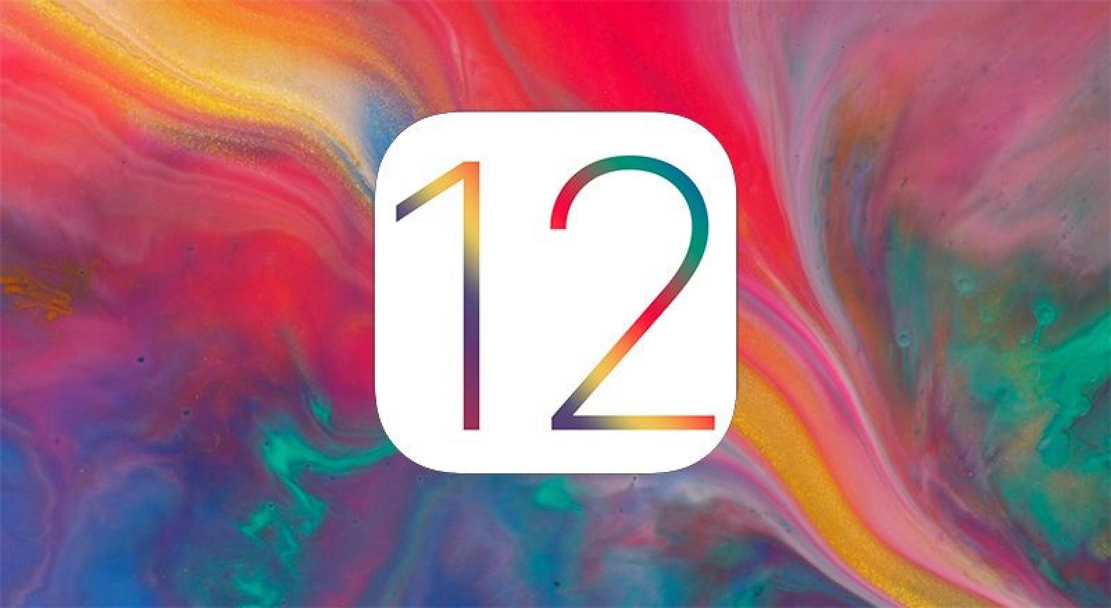 Что нового будет в iOS 12 ?