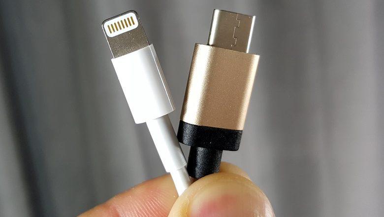 iPhone 2019 может включать в себя быстрое зарядное устройство 18 Вт и кабель USB-C to Lightning