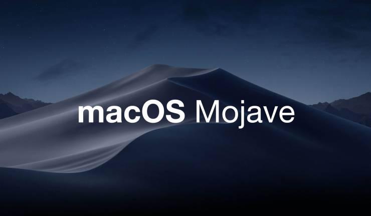 Как установить macOS Mojave Public Beta?