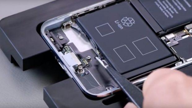 В 2018 году Apple заменила 11 миллионов батарей для iPhone