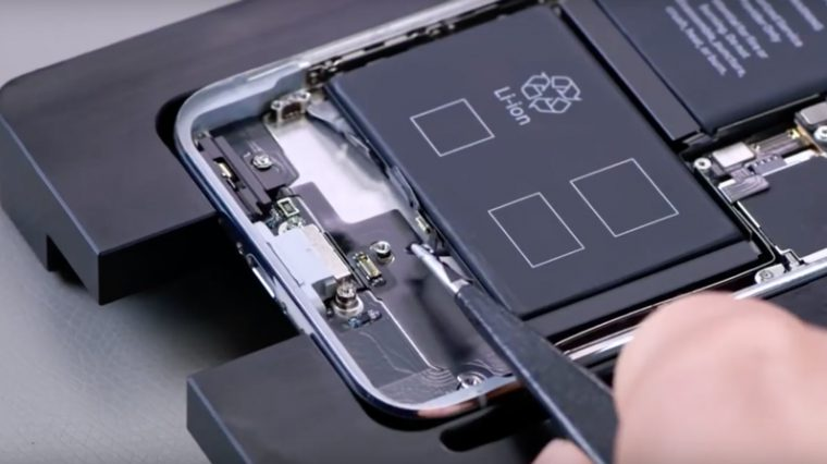 Ремонт устройств «Apple»