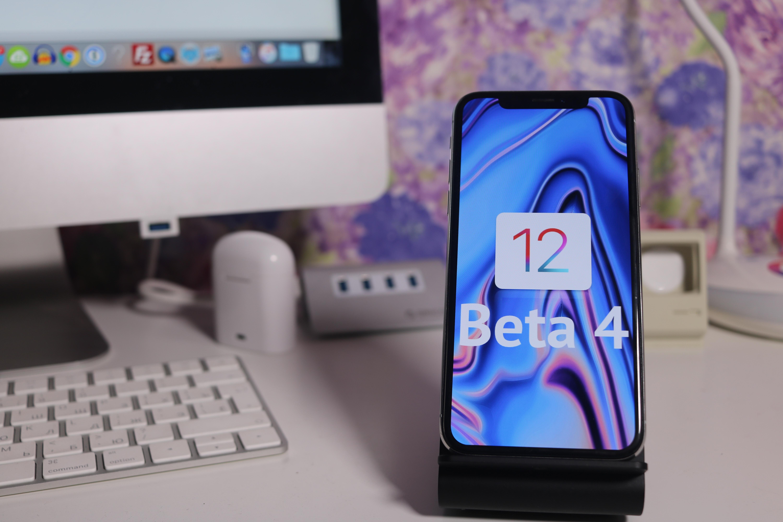 Новое видео на нашем YouTube канале: iOS 12 beta 4 что нового?