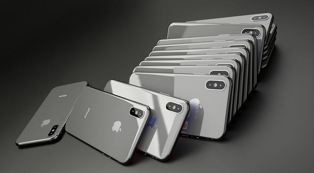Какие iPhone выпустит Apple в 2018 году?