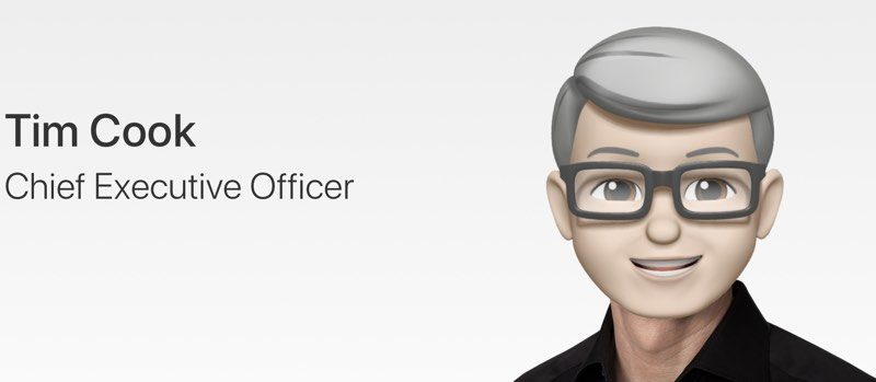 Apple с помощью Memoji изменила страницу руководства в честь Всемирного дня Эмоджи
