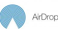 Устранению неполадок AirDrop