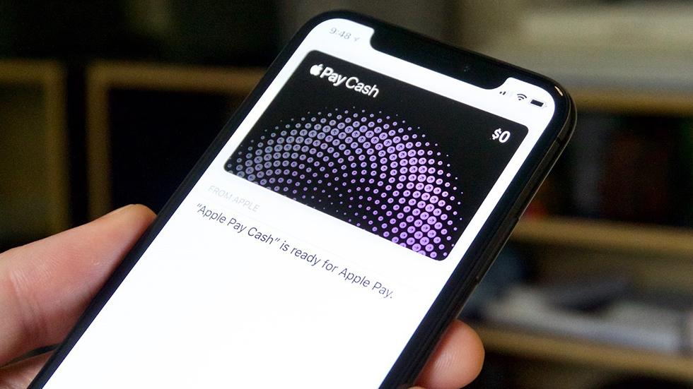 Apple снова продвигает Apple Pay Cash в новом рекламном ролике