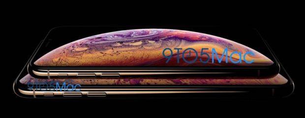 Последние подробности о трёх новых iPhone