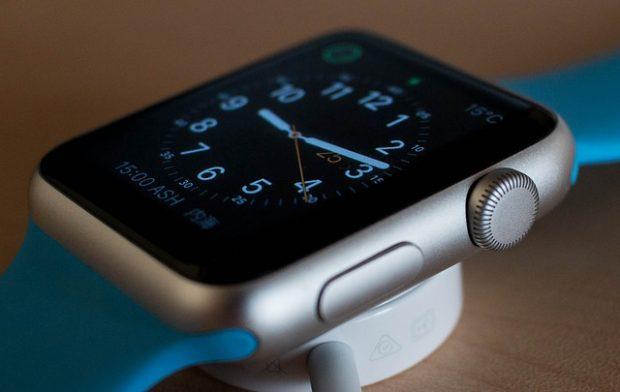 Заставим умные часы Apple Watch работать дольше