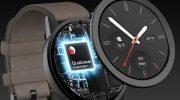 Qualcomm Snapdragon Wear 3100 нацелен на то, чтобы предоставить конкурентам Apple Watch более длительное время автономной работы