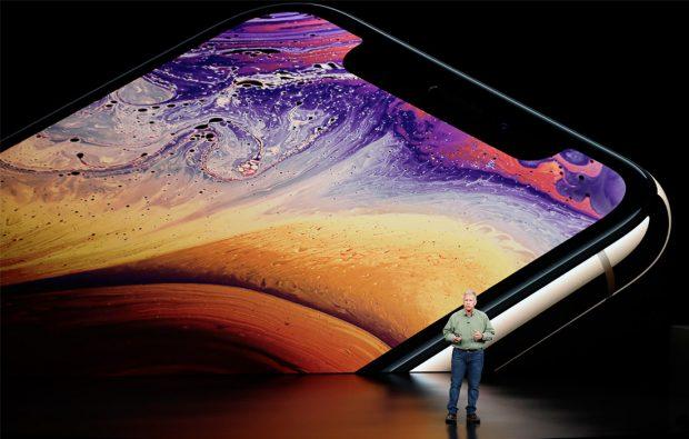 Apple опубликовала полный видеоролик презентации iPhone XS и Apple Watch S4 на YouTube