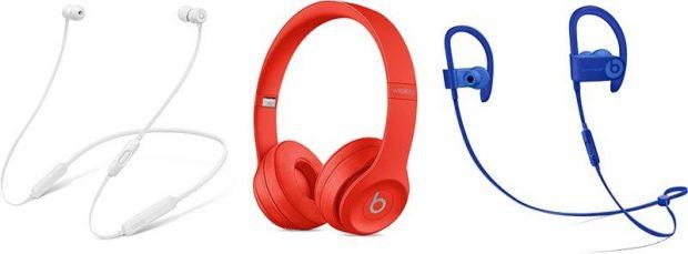 Apple не планирует объявлять о новых продуктах Beats сегодня на мероприятии