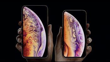 iPhone X 2017 года превосходит iPhone XS и XS Max в тесте работы батареи