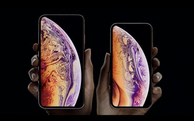iPhone XS и iPhone XS Max теперь доступны для предварительного заказа