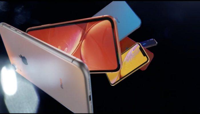 5 причин сменить iPhone X на новый iPhone XR