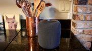 HomePod – занимает девятое место в рейтинге смарт-колонок в США