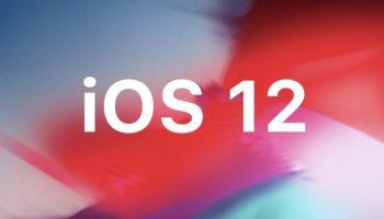 Как подготовиться к обновлению iOS 12 на iPhone и iPad
