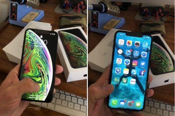 Первые впечатления от новых пользователей iPhone XS и iPhone XS Max