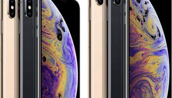 Каковы различия между iPhone Xs и iPhone Xs Max