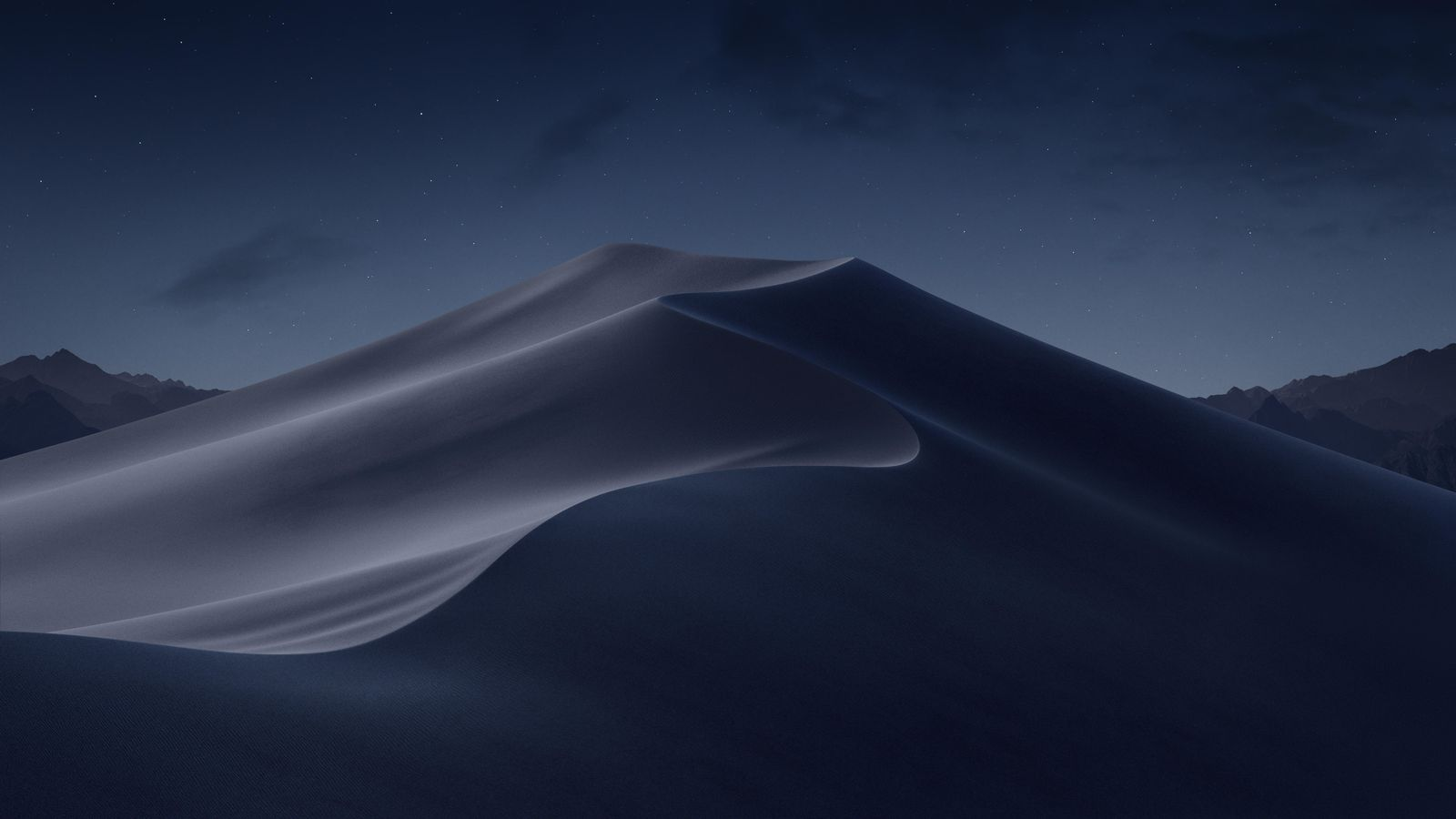 Вышла macOS Mojave с темным режимом, динамическим рабочим столом и другими функциями