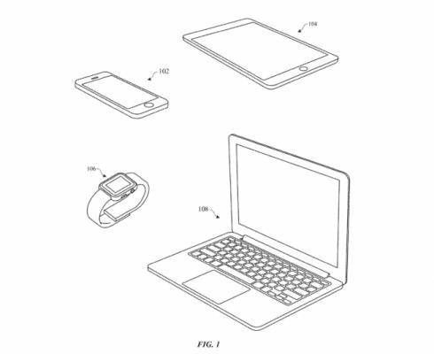 Патентные планы Apple раскрывают планы «неразрушимых» iPhone и MacBook
