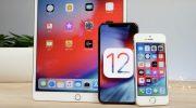 5 причин установить iOS 12