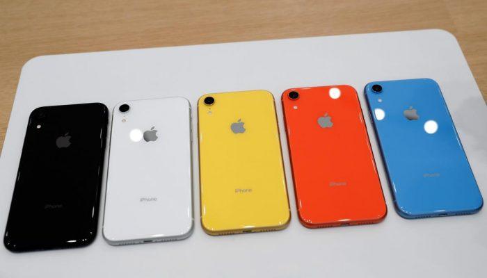 Обзор iPhone XR: флагманский iPhone за меньшую цену