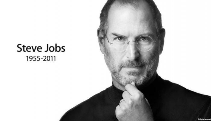 7 лет без Стива Джобса