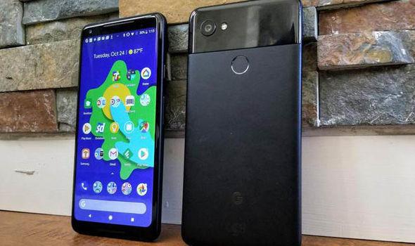 Краткий обзор новинок Google Pixel 3 и Pixel 3 XL