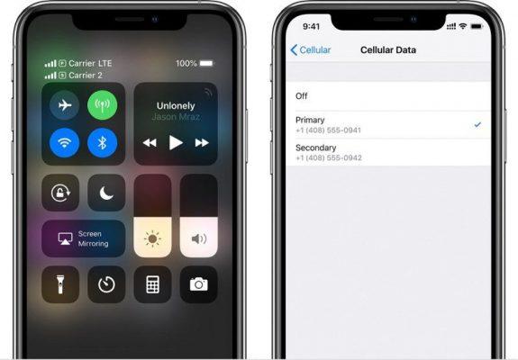 Apple выпустила iOS 12.1 beta 2 для разработчиков. Что нового?