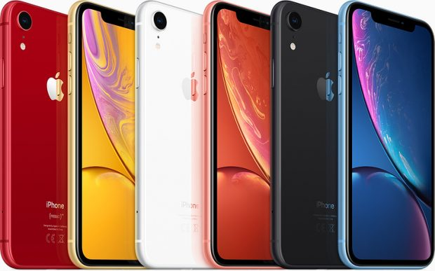 Обзор iPhone XR: флагманский iPhone за меньшую цену