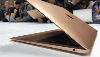 С какими поломками сталкиваются владельцы MacBook